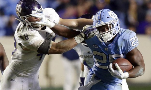 UNC Football to Host Miami in ACC Network Launch