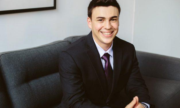 Chapel Hill Resident Wins Rhodes Scholarship