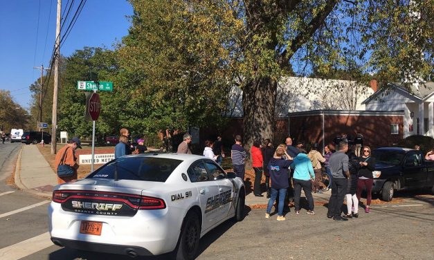 Update: No One Hurt, No Active Shooter at Carrboro Elementary School