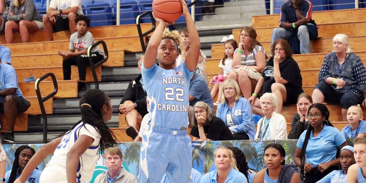 UNC Women's Basketball Game Postponed Due to Winter Storm