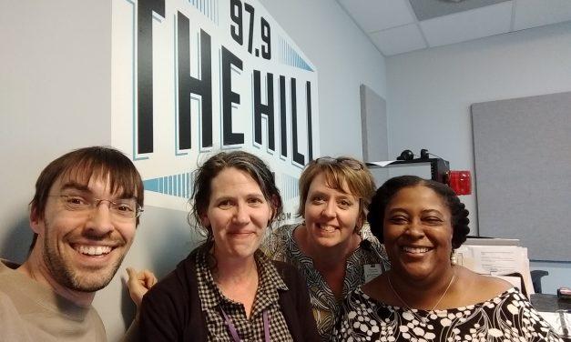 "November 27, 2018: Remembering the ""Chapel Hill Nine"""