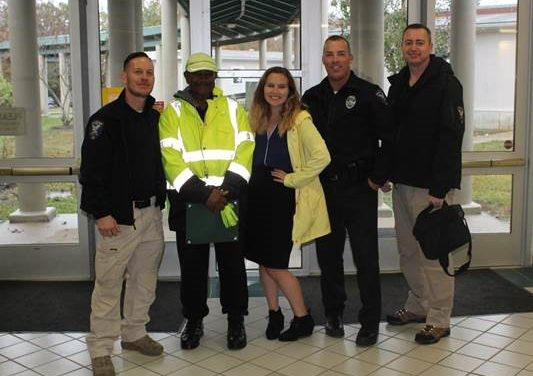 Local Crossing Guard Nominated for National Recognition