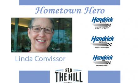 Hometown Hero: Linda Convissor