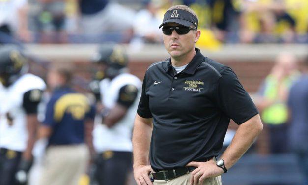 Louisville Hires Hillsborough Native Scott Satterfield as New Head Football Coach