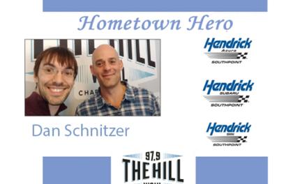 Hometown Hero: Dan Schnitzer
