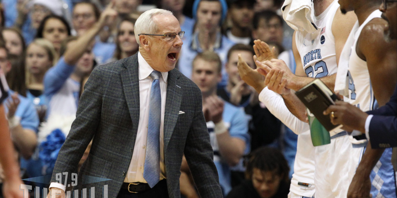UNC Fans Missed Out on Bojangles Biscuits, but Roy Williams has a Solution
