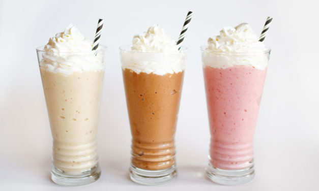 Small Business, Big Lessons: Make a Milkshake!