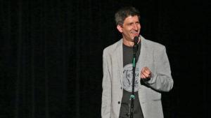Jeff Polish, Executive Director at The Monti