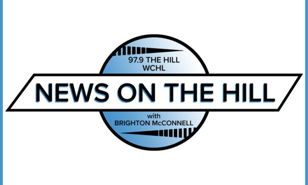 News on the Hill with Brighton McConnell
