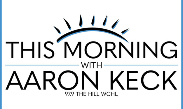 This Morning with Aaron Keck