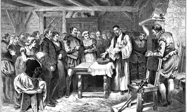 One on One: What Happened to Virginia Dare?