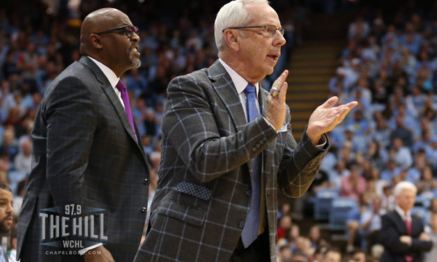 Two Four-Star Men's Basketball Recruits Sign Letters of Intent With UNC