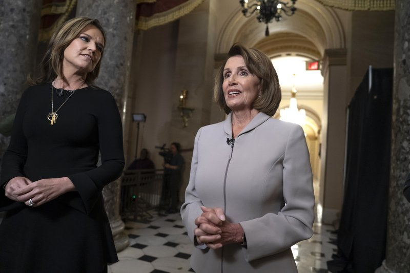 House Democrats Mark their 1st 100 Days with Wins, Stumbles