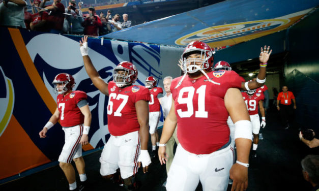 College Football Playoff Brings Revenue to ACC, Players Sitting Out Bowl Games