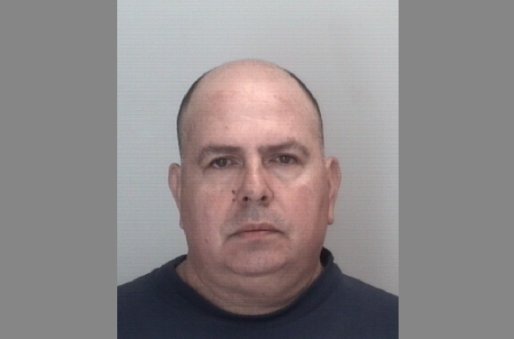 Chapel Hill Firefighter Arrested on Felony Charges Involving Minors