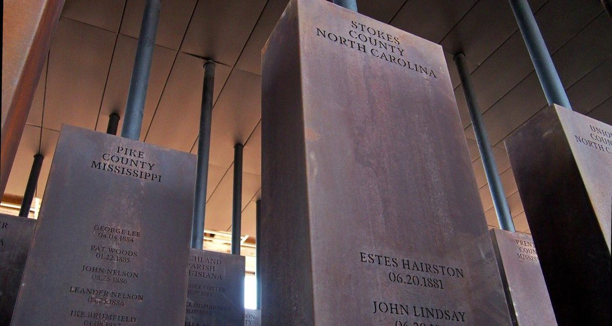 Orange County Group Recognizing Terrible History of Lynching Locally