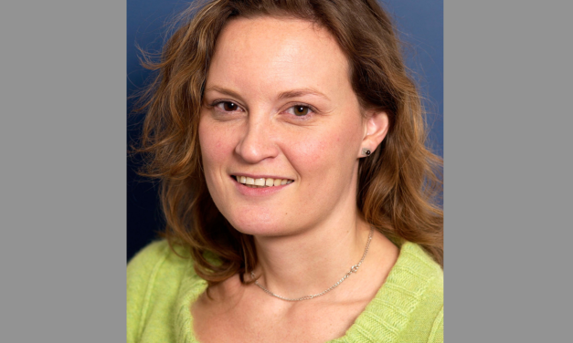 Focus Carolina: Katrijn Gielens