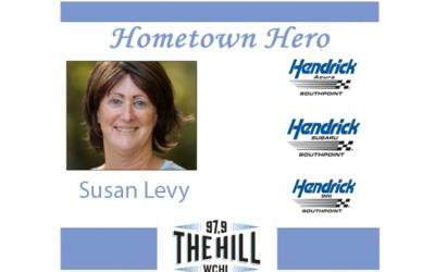 Hometown Hero: Susan Levy