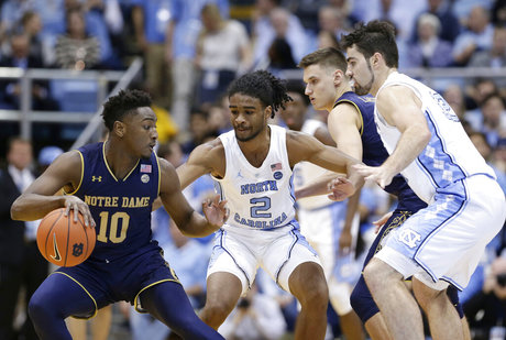 Bench Steps Up As No 13 Unc Finally Wins Quot Ugly Quot In