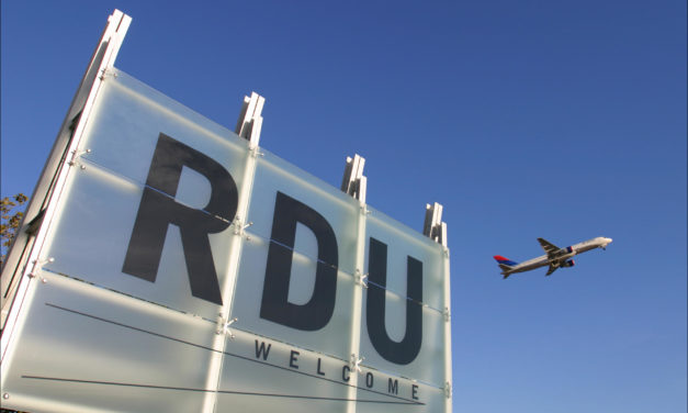 Federal Funding Likely to Fall Short for New RDU Runway