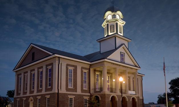 Chatham County Roundup: Pittsboro's Growth Spurt