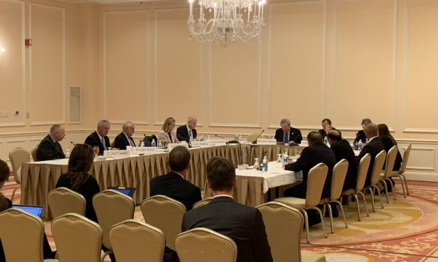 UNC – Chapel Hill Trustees Hold Meeting After Chancellor Resignation