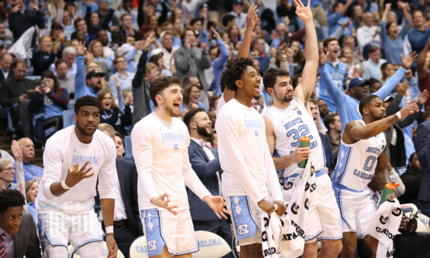 Chansky'sNotebook: A Much Tougher Out