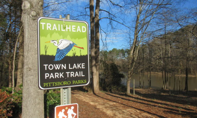 Pittsboro, Chatham Push on With Parks Plans