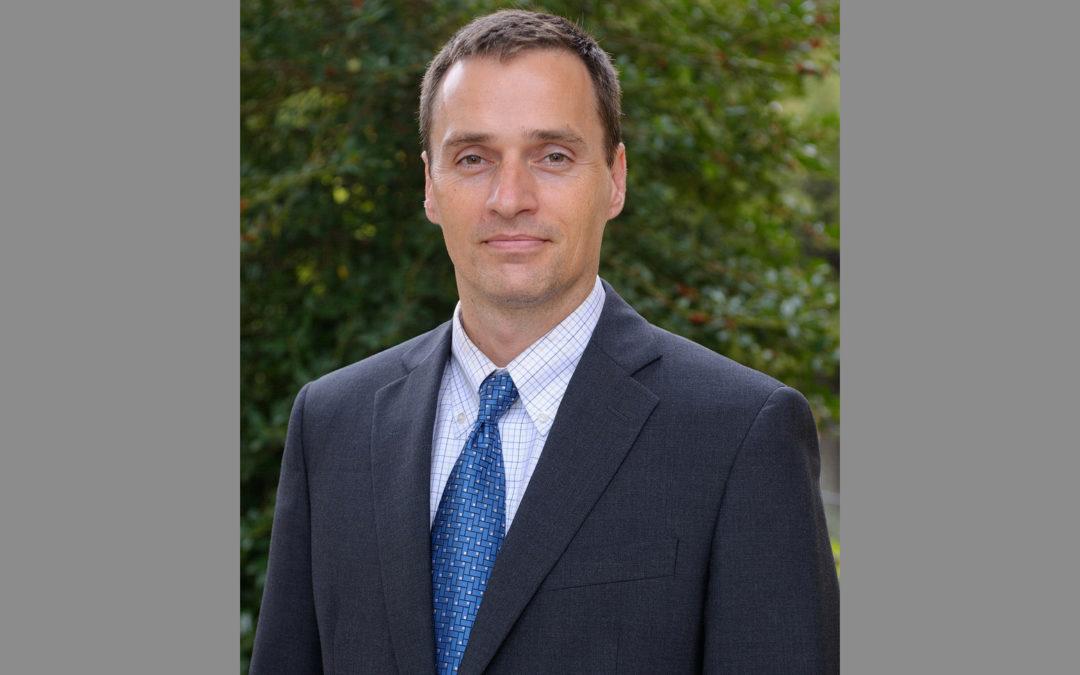 Focus Carolina: Jeffrey Welty