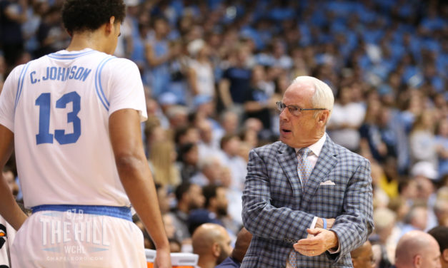 Photo Gallery: UNC vs. NC State