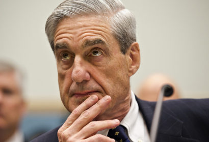 Trump Tried to Seize Control of Mueller Probe, Report Says