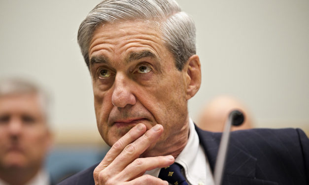 Democrats Push Ahead with Hearings on Mueller's Russia Probe