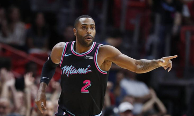 finest selection 0208a ee9d2 Wayne Ellington Expected to Sign With Detroit Pistons ...