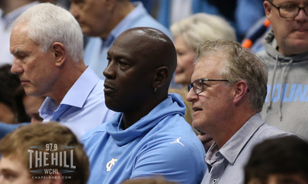 Michael Jordan: 6 NBA Championships Harder Than Westbrook, Harden Feats
