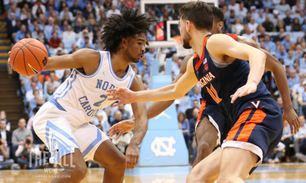 Where Will UNC Basketball Players Be Selected In The 2019 NBA Draft?