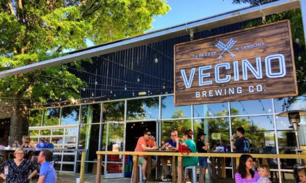 This is Tourism: Vecino Brewing