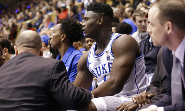 Chansky's Notebook:  Duke's Way To Win