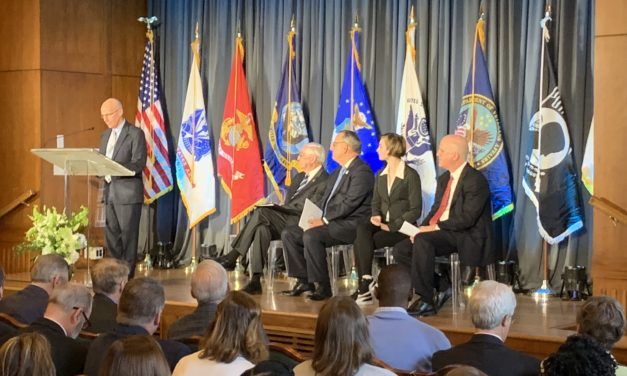 New UNC Scholarship for Military Students Looks to Tackle Loan Debt