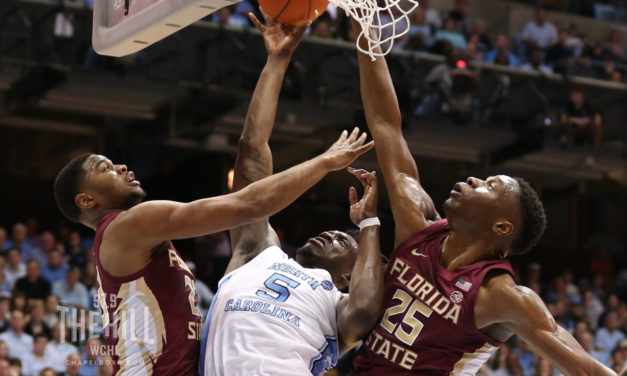 Photo Gallery: UNC vs. Florida State