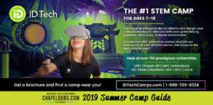 Chapel Hill Area Summer Camps Guide - Chapelboro com