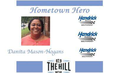Hometown Hero: Danita Mason-Hogans