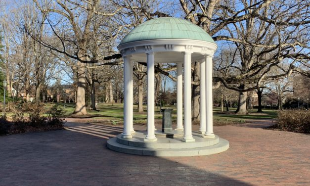 Interim UNC Chancellor Kevin Guskiewicz Responds to Anti-Semitic Song at Campus Event