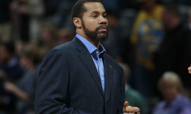 Rasheed Wallace Named Head Basketball Coach at Jordan High School in Durham