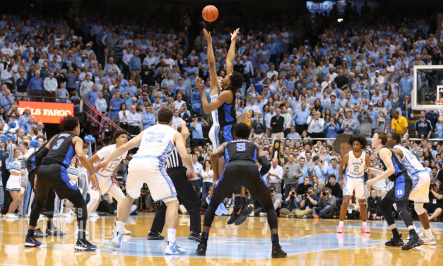 UNC – Chapel Hill Monitoring Bill that would Allow Alcohol Sales at Athletics Events