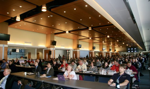UNC Brain Trauma Symposium Brings Together Researchers, Clinicians