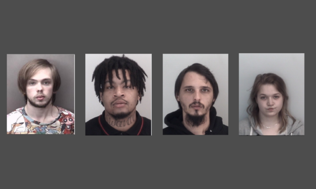 Chapel Hill Police Arrest 4 After Southern Village Armed Robbery