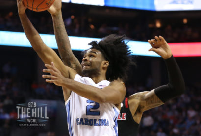 Coby White Discusses NBA Draft, Father's Influence in Emotional 'Players Tribune' Article