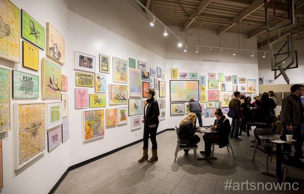 This is Tourism: Dan Mayer & The ArtsCenter