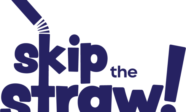 March 22nd – Skip the Straw