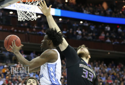 UNC Punches Ticket to Sweet Sixteen With Dominant Showing Against No. 9 Seed Washington